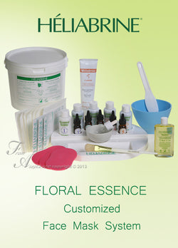 Floral'Essence Facial Mask System