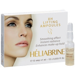 Heliabrine Face Lifting Ampoules (#162)