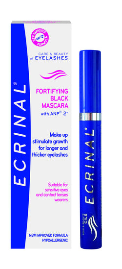 Black Mascara For Thin Eyelashes (#991037)