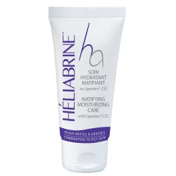 Heliabrine Hydrating Gel Cream For Oily Skin (#321)