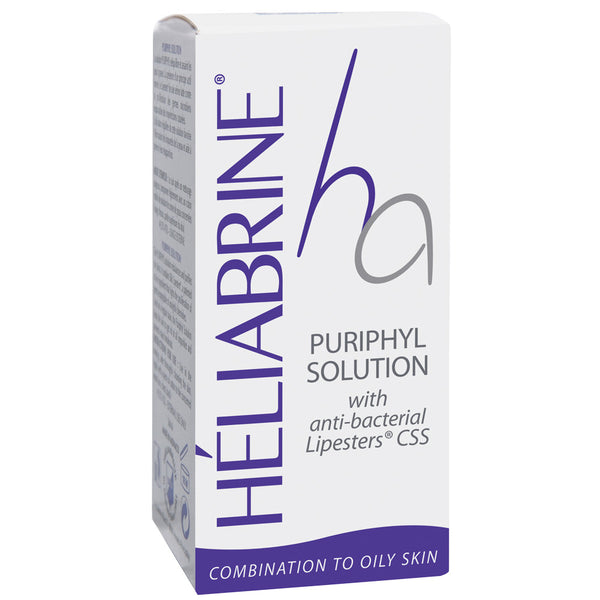 Heliabrine Puriphyl Solution for Acne and Oily Skin (#323)