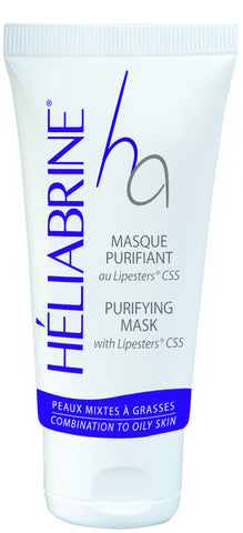 Heliabrine Purifying Mask For Oil Skin (#325)