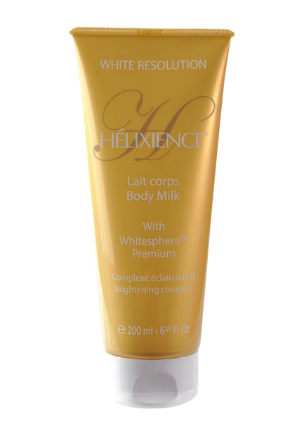 Helixience Whitening Body Lotion (#289)