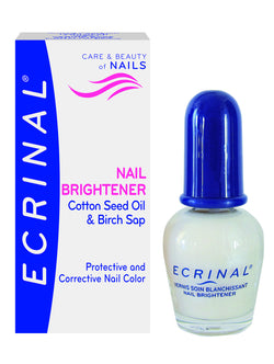 Ecrinal Nail Brightener (#726)