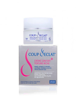 Coup d'Eclat Comforting Rich Texture Cream (#279A)