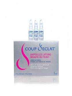 Coup d'Eclat Face Lifting Beauty Ampoules (#497 12count)