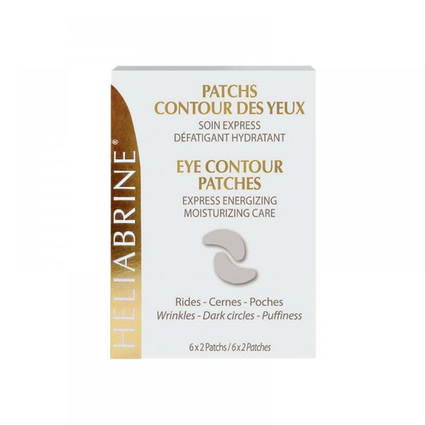 Heliabrine Eye Contour Patches (#1031)