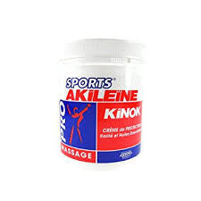 Akileine Sports Kinok Massage Cream (#718)