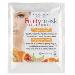 Anti-Aging Facial Mask w Fig & Orange (#338)
