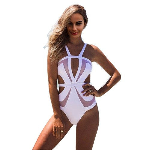 The One Piece Swimsuit - Must Have for Summer