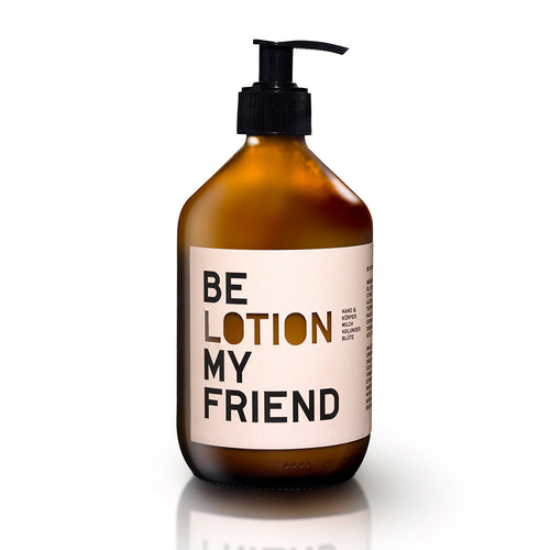 Be Lotion My Friend Holunderblüte 300 ml