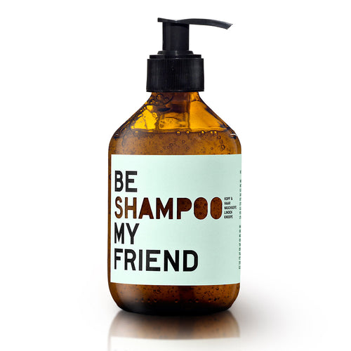 Be Shampoo My Friend Lindenknospe 100 ml