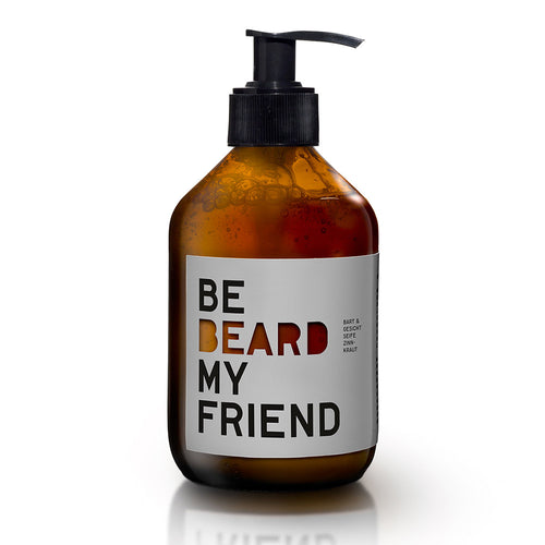 Be Beard My Friend Soap Zinnkraut 100 ml