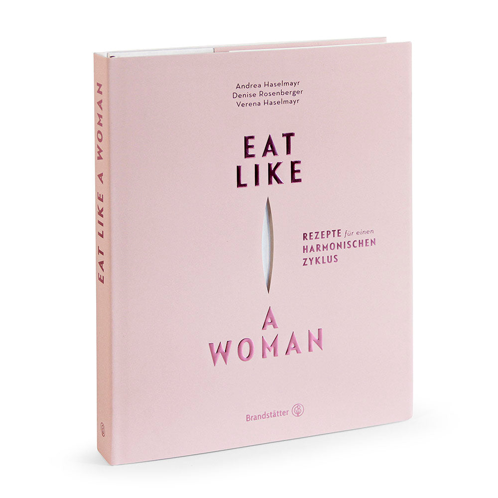 Buch Eat like a woman Hardcover