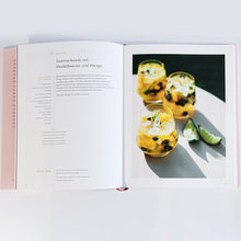 Buch Eat like a woman Innenseiten 2