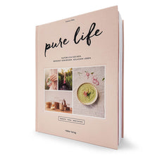 "Buch: ""Pure Life"""