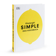 Simple - Das Kochbuch Hardcover