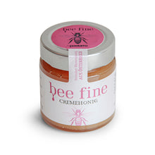 """bee fine"" Cremehonig 190g"