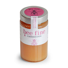 """bee fine"" Cremehonig 310g"