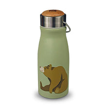 "Thermosflasche ""Brown Bear"""