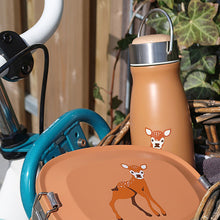 "Thermosflasche ""Baby Deer"" mit Lunchbox"