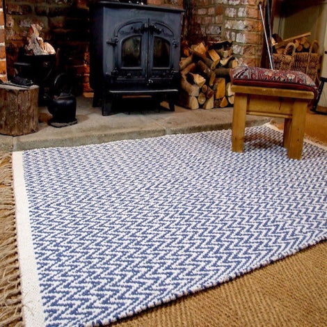 Patterned Rug Collection