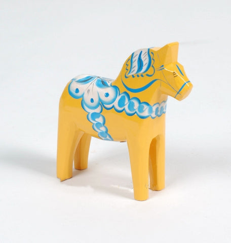 Grannas Dala Horse Sweden Collection