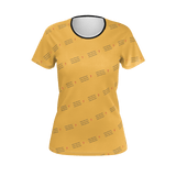 WOMEN'S TEE SHIRT 03 - SEVEN CORE ISSUES