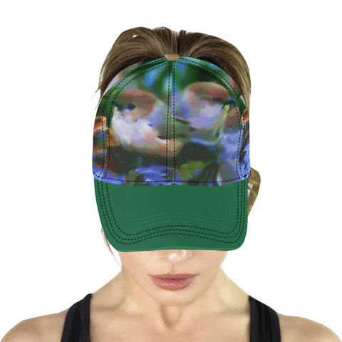 BASEBALL CAP 01 - WILD BIRDS UNLIMITED