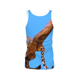 WOMEN'S TANK TOP 01 - IN THE JUNGLE