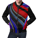 MEN'S CASUAL JACKET 01 - VISTAS COLLECTION