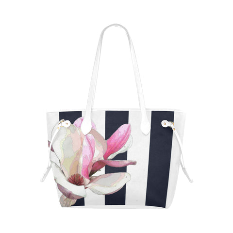WOMEN'S TOTE BAG 01 - IN THE GARDEN