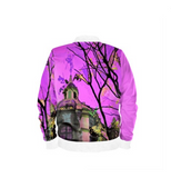 WOMEN'S BOMBER JACKET 02 - AROUND LA / MISSION INN