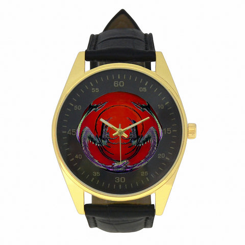 MEN'S DESIGNER WATCH