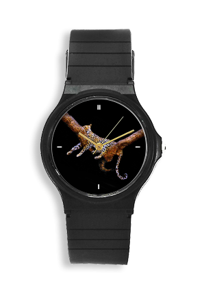 MEN'S WATCH (CASIO - QUARTZ) 01 - IN THE JUNGLE