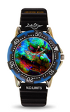 MEN'S WATCH NAVIGATOR 03 - ASIAN JOURNEY COLLECTION
