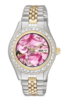 WOMEN'S WATCH (CITIZEN) 03 - IN THE GARDEN