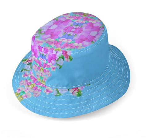 WOMEN'S BUCKET HAT 01 - IN THE JUNGLE