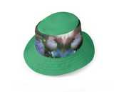 BUCKET HAT 01 - WILD BIRDS UNLIMITED