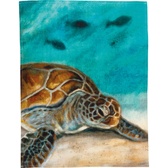 Dish Towel - Sea Turtle