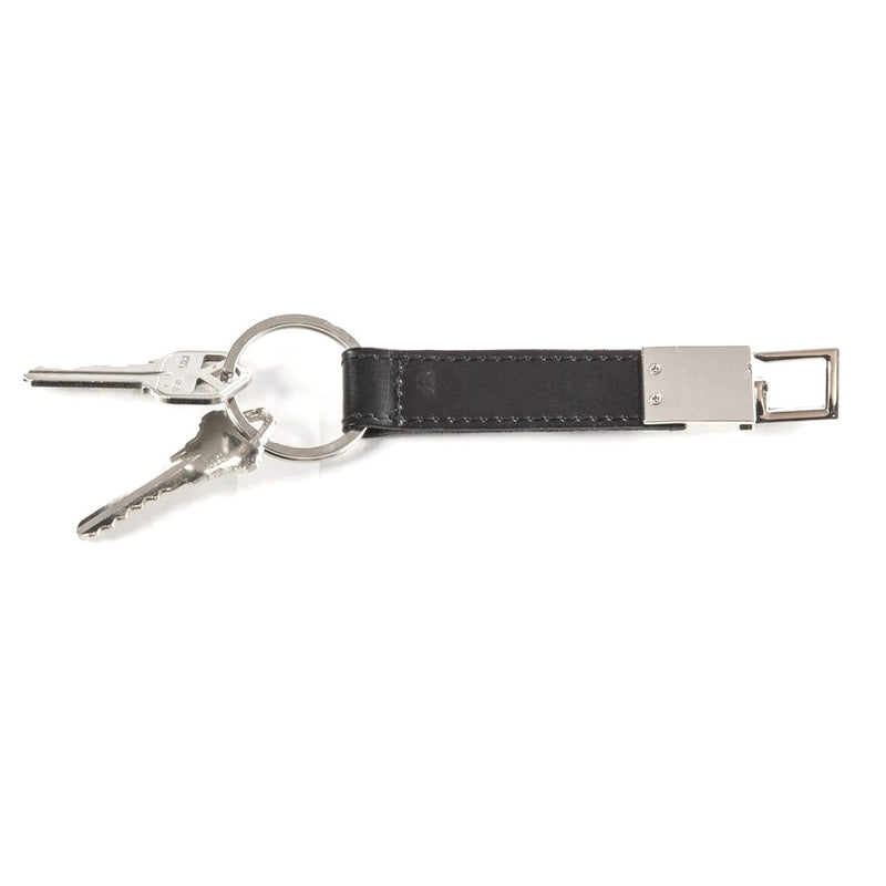 Maneuver key ring