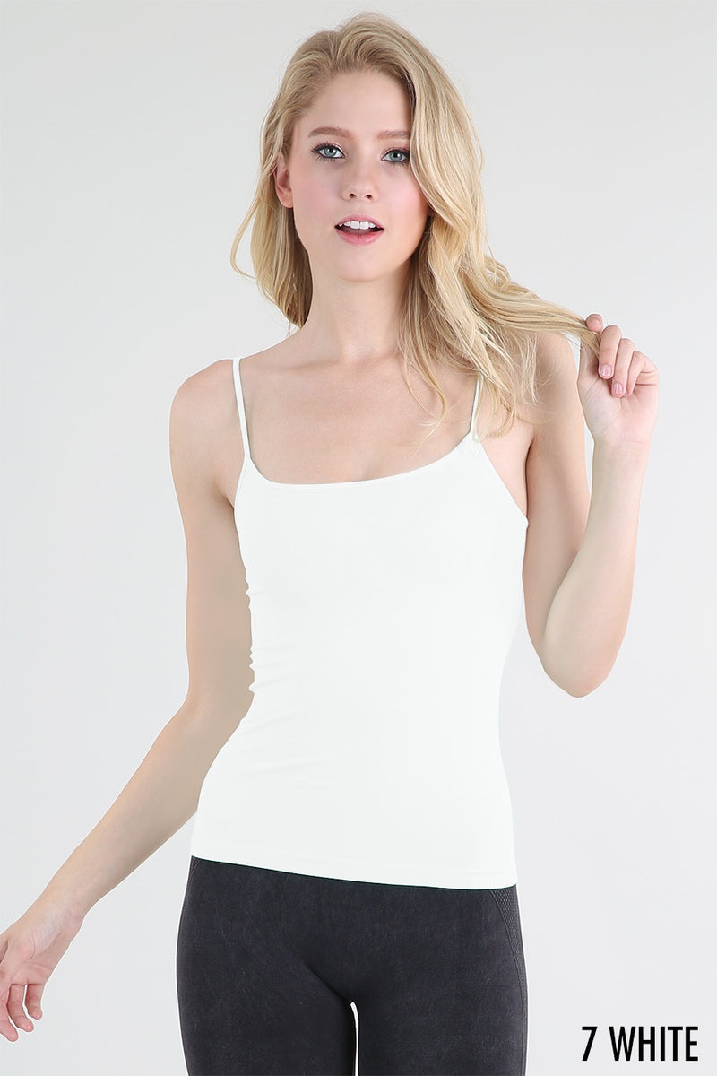 SHORT LENGTH CAMISOLE
