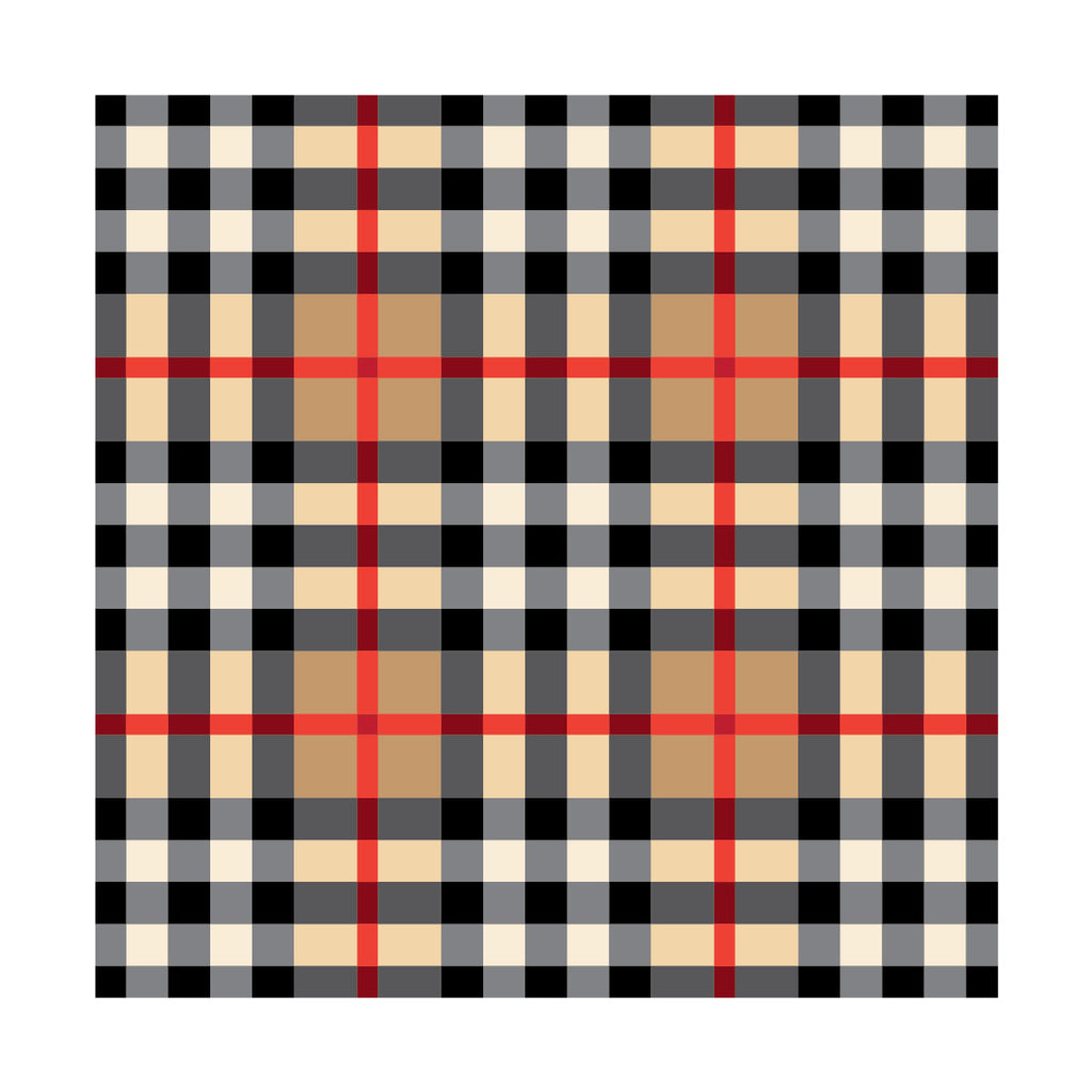 Burberry's Plaid