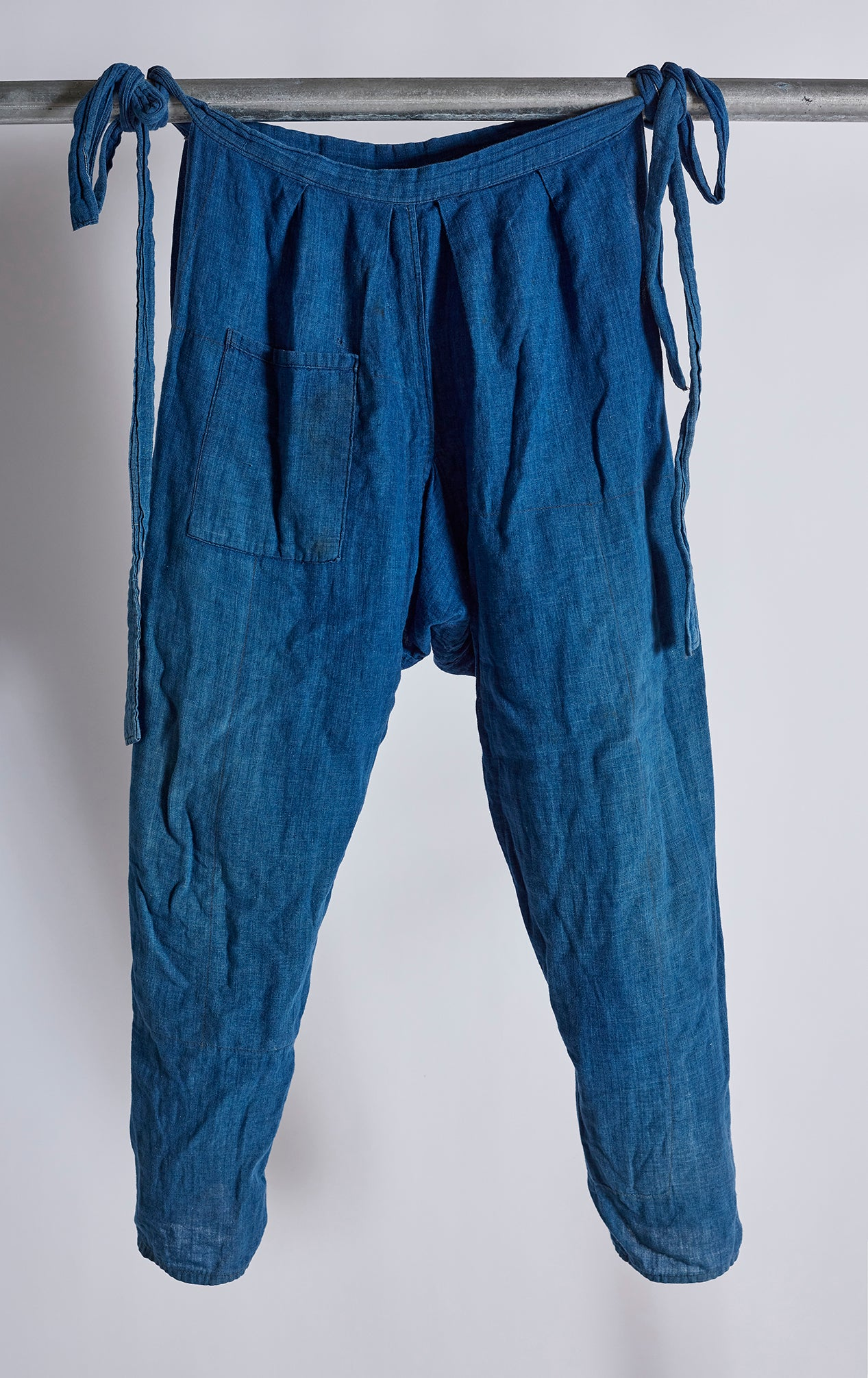 universal works UW kyoto Pant journal Monpe trouser