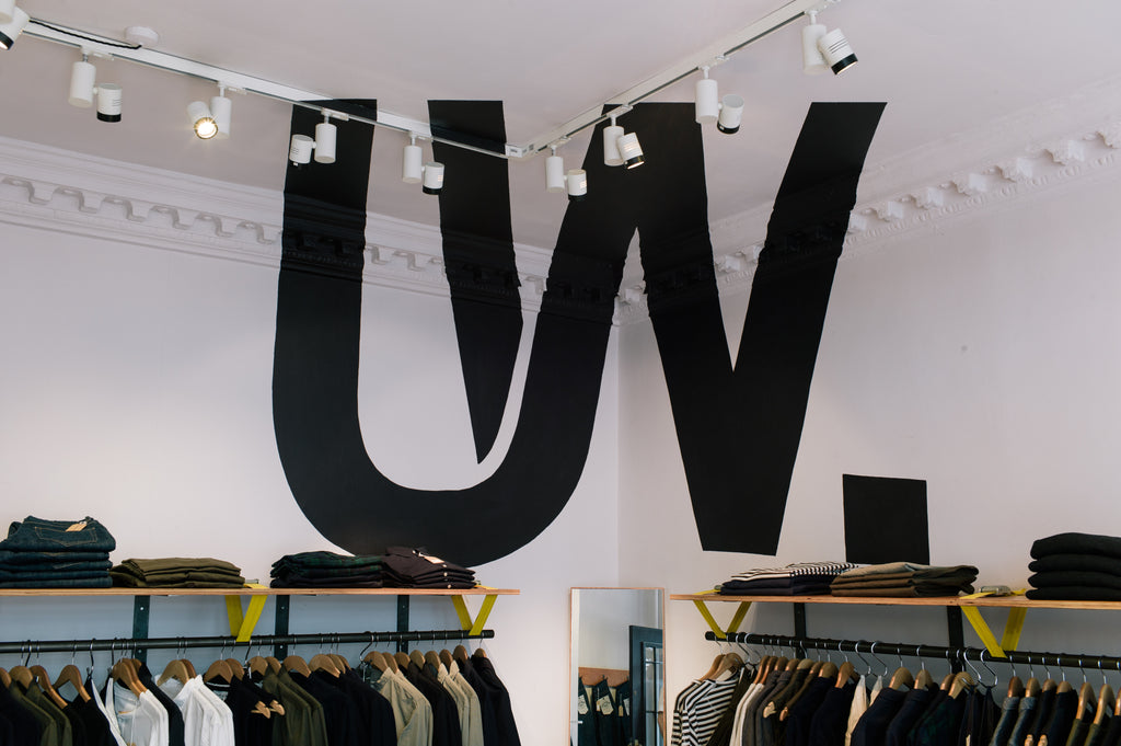 Universal Works - Lambs Conduit Street