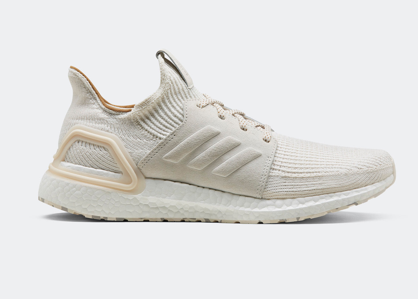 Universal Works x adidas running ultraboost 19 shoe.