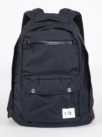 F/CE.® Town Backpack in Indigo 1260D Cordura Ballistic.