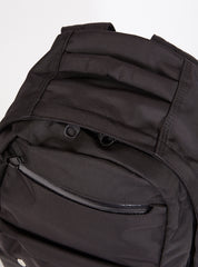 F/CE.® Town Backpack in Black 1260D Cordura Ballistic.