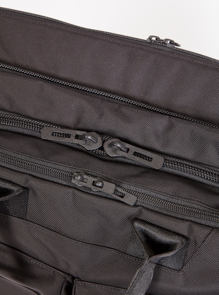 F/CE.® 3WAY Brief in Black 1260D Cordura Ballistic.
