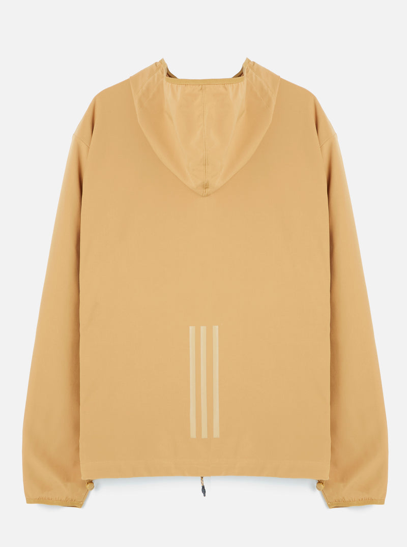 Adidas x Universal Works Fistral Running Jacket in Sand